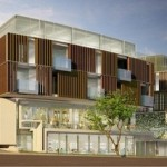 Multifamily Infill Development