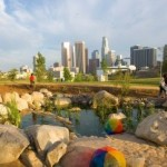 Urban Parks & Open Space